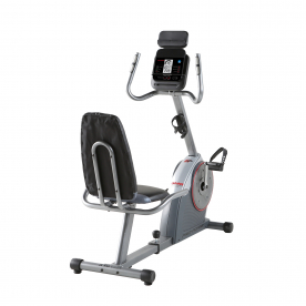 ProForm 310 CSX Recumbent Cycle (12 Month Individual iFIT Membership Included)