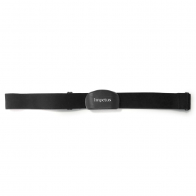 Impetus Flexible Heart Rate Chest Strap