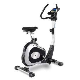 BH Fitness I.Artic Upright Cycle with Bluetooth - Northampton Ex-Display Model (Click and Collect Only)