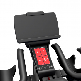 Life Fitness Universal Tablet Tray & Handlebar Bracket for IC4 - 7