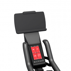 Life Fitness Universal Tablet Tray & Handlebar Bracket for IC8