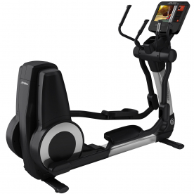Life Fitness Life Fitness Platinum Club Series Cross-trainer SE3HD Console (Artic Silver)