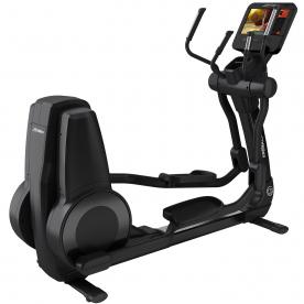 Life Fitness Life Fitness Platinum Club Series Cross-trainer SE3HD Console (Black Onyx)
