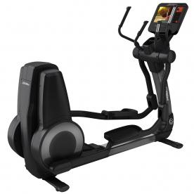 Life Fitness Life Fitness Platinum Club Series Cross-trainer SE3HD Console (Titanium Storm)