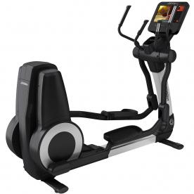 Life Fitness Life Fitness Platinum Club Series Cross-trainer SE3HD Console (Diamond White)