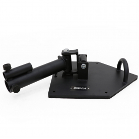Jordan Fitness Core Plate/Trainer - Black