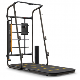 Matrix Fitness  Connexus Functional Fitness Trainer