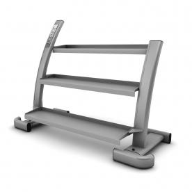 Jordan Fitness 3 Tier Kettlebell Rack - Northampton Ex-Display Model