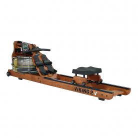 FluidRower Viking 2 V Fluid Rower (Adjustable Resistance)