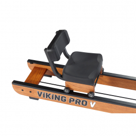 FluidRower Rower Seat Back Kit (for First Degree Neon, Viking, Apollo & Mega Series Rowers)