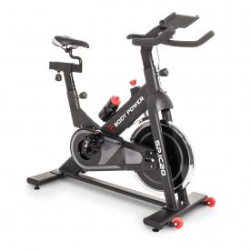 Body Power SP.IC20 Indoor Studio Cycle - Northampton Ex-Display Model