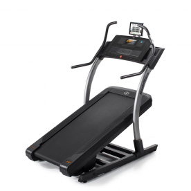 NordicTrack New X9i Incline Trainer (12 Month Family iFIT Coach Subscription Included)