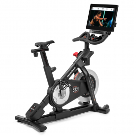 NordicTrack Commercial S22i Studio Bike (12 Month Family iFIT Coach Subscription Included)