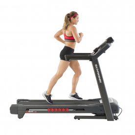 Schwinn 570T Folding Treadmill - Northampton Ex-Display Model (Collection Only)