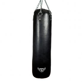 Hatton Heavy Bag 130 x 40 Leather