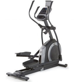 NordicTrack New C7.5 Elliptical Trainer (12 Month Individual iFIT Membership Included)