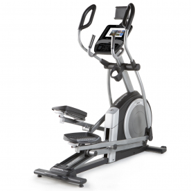 NordicTrack Commercial 14.9 Elliptical Trainer (12 Month Family iFIT Coach Subscription Included)