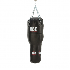 BBE Uppercut Punching Bag with Chains & Swivel
