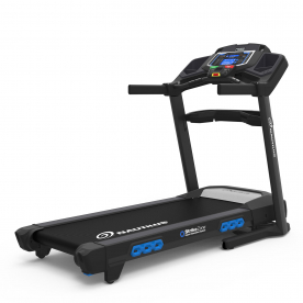 Nautilus T626 Folding Treadmill - Northampton Ex-Display Model (Click and Collect Only)