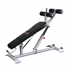 Body-Solid Commercial Pro Club Line Ab Crunch Bench