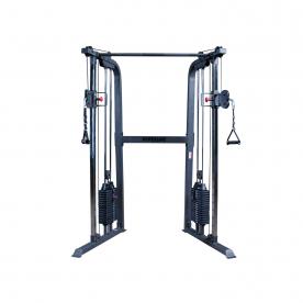Powerline PFT100 Functional Trainer (2 x 160lbs)
