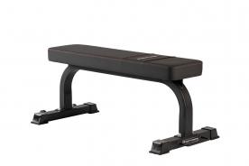 Body Power Flat Bench
