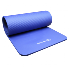 Fitness-MAD Core Fitness Plus Mat 15mm