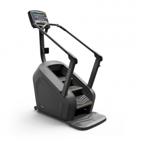 Matrix Fitness  C50 Climbmill with XER Console