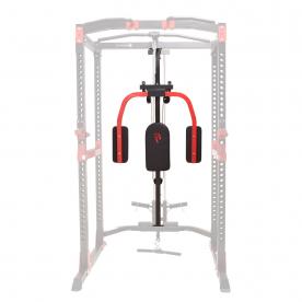 Body Power Pec Dec Attachment for PR100/LA Lat Attachment