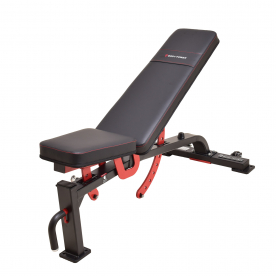Body Power Deluxe Utility Bench