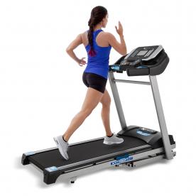Xterra TRX2500 Folding Treadmill