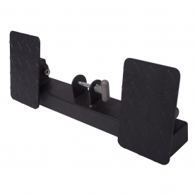 Powertec Low Row Foot Plate & Adaptor