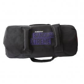 Jordan Fitness 25kg SandBag Exteme (Purple)