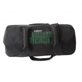 Jordan Fitness 35kg SandBag Extreme (Green)
