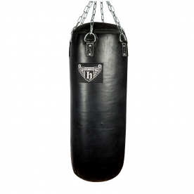 Hatton Heavy Bag 100 x 40 Leather