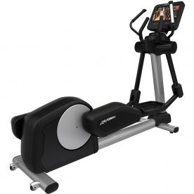 Life Fitness Integrity SSE3HD Cross-Trainer WIFI - Arctic Silver