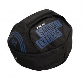 Jordan Fitness 4kg SandBall Extreme (Blue)