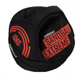 Jordan Fitness 10kg SandBall Extreme (Orange)