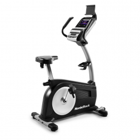 NordicTrack GX 4.6 PRO Upright Cycle (12 Month Family iFIT Coach Subscription Included)