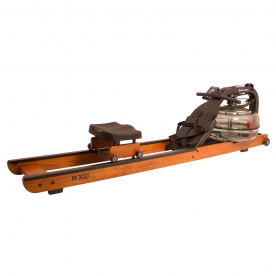 Body Power R300 Water Resistance Rower