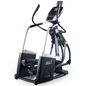 NordicTrack New ACT Commercial 7 Elliptical Trainer (12 month Family iFIT Coach Subscription Included)