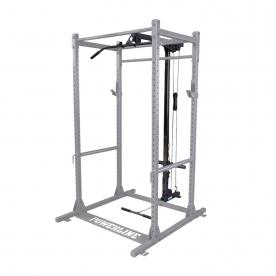Powerline Power Rack 1000 Lat Attachment