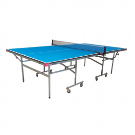 Butterfly Active 19 Home Rollaway (blue)