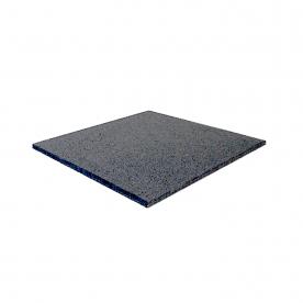 Jordan Fitness Activ Flooring 15mm Grey Tile (50cm x 50cm)