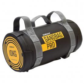 Jordan Fitness 10kg Sandbag Pro (Yellow)