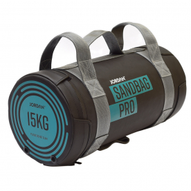 Jordan Fitness 15kg Sandbag Pro (Teal)