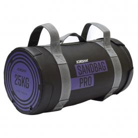 Jordan Fitness 25kg Sandbag Pro (Purple)