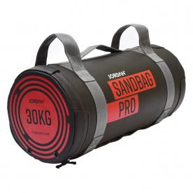 Jordan Fitness 30kg Sandbag Pro (Red)
