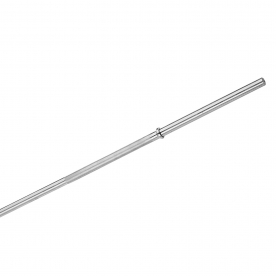 Body Power Solid 6FT Standard Bar