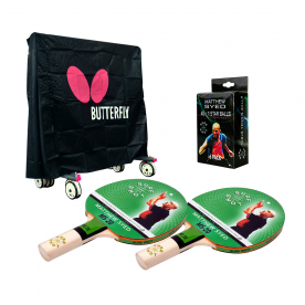 Butterfly Outdoor Pack 1 (2 Player Set)